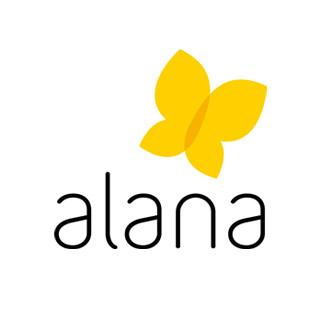 Logo do Instituto Alana