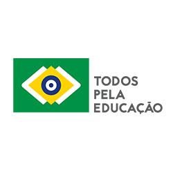 Logo do Todos Pela Educação