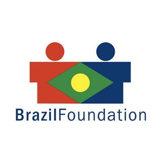 Logo de Brazil Foundation