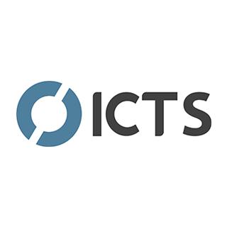 Logo do ICTS