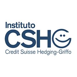 Logo do Instituto Credit Suisse Hedding-Griffo