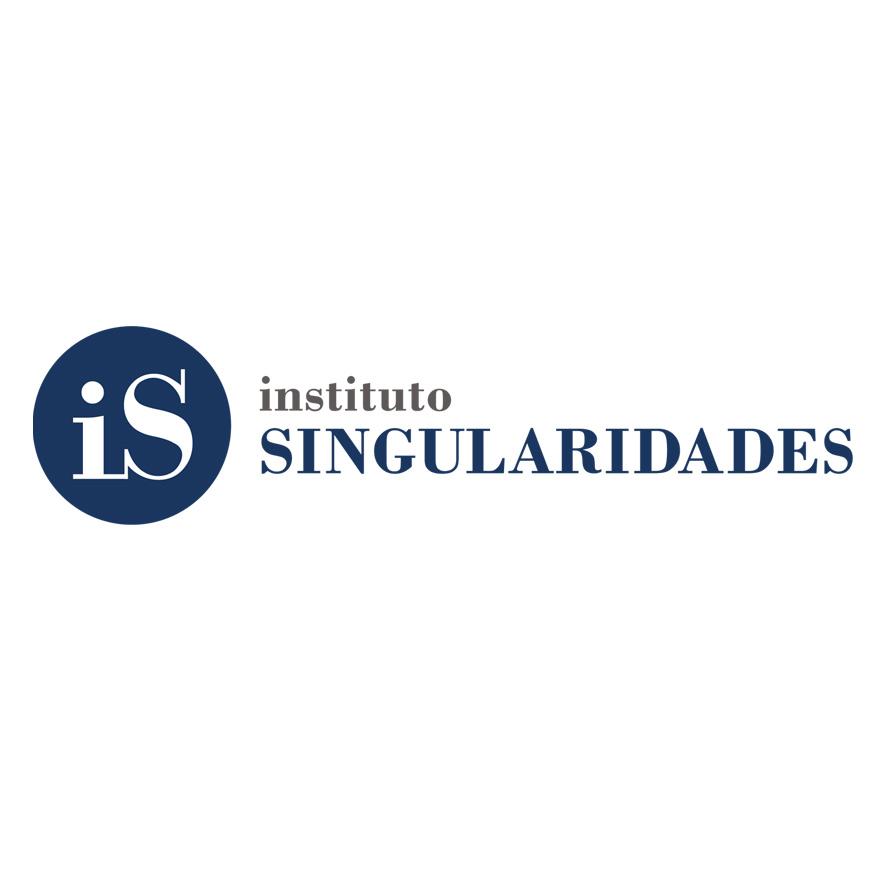 Logo do Instituto Singularidades