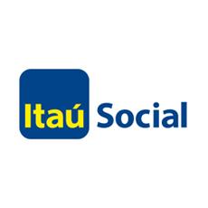 Logo do Itaú Social