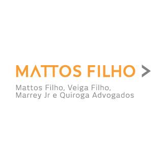 Logo da Mattos Filho