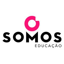 Logo do Somos Educação